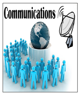 Communications subjects university